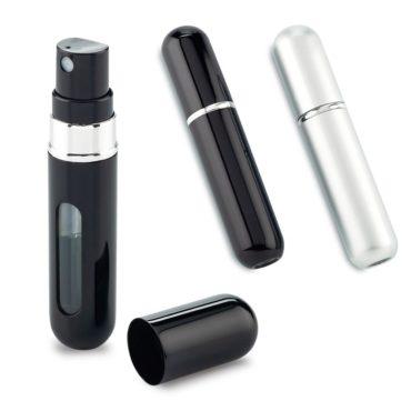 Perfumero Metalico 5ml