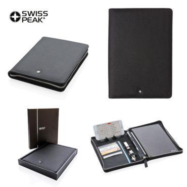 Carpeta Folder Swisspeak...