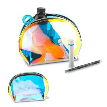 Cosmetiquera Hologram