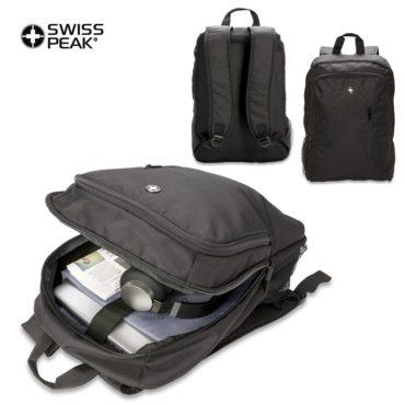 Morral Backpack Swisspeak...