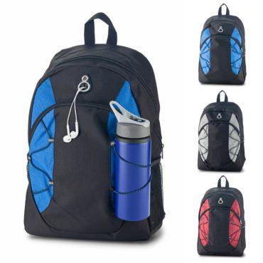 Morral Backpack Trevor