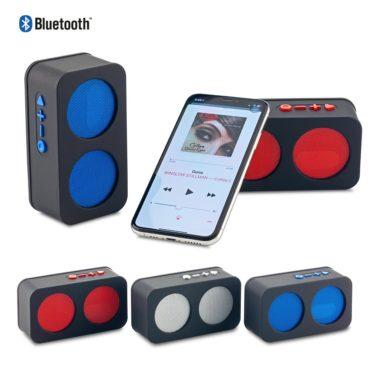 Speaker Bluetooth Double